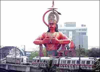 Hanuman Murti
