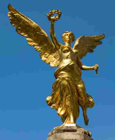 Îngerul independenței