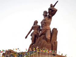 Kebangkitan Afrika