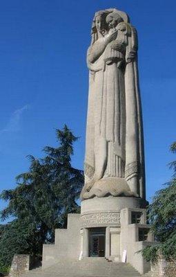 La nostra Senyora del Sagrat Cor