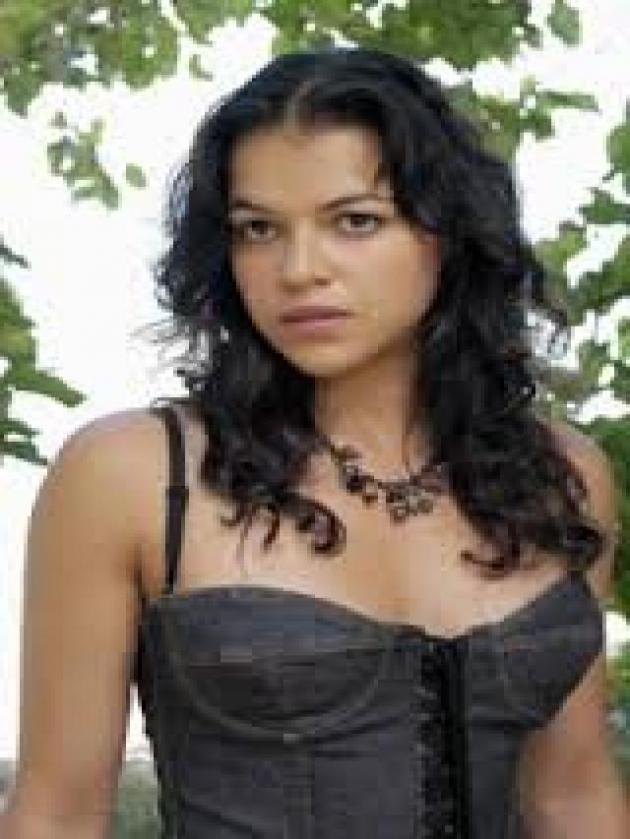 Michelle Rodríguez em Lost
