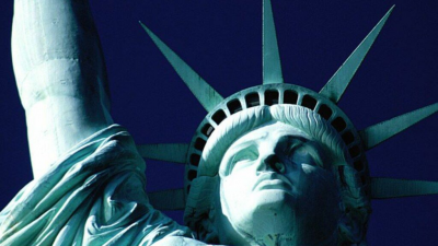 Patung-patung paling terkenal di dunia