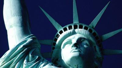 Patung-patung yang paling terkenal di dunia