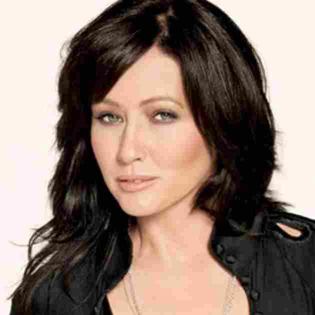 Shannen Doherty in Bewitched