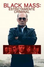 Black Mass: Estrictamente criminal