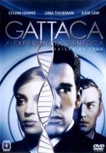Gattaca - A Experiência Genética