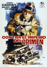 Contra el imperio del crimen