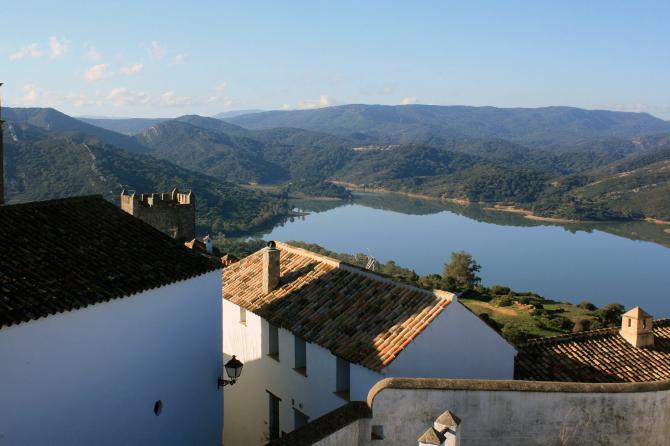 Castellar Viejo (Кампо-де-Гибралтар)