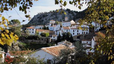 Die schönsten Dörfer von Cádiz