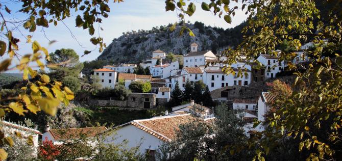 Grazalema (Sierra de Cádiz)