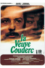 La viuda Couderc