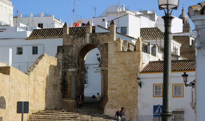 Medina Sidonia (La Janda)