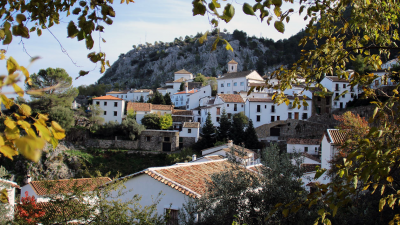 The most beautiful villages of Cádiz