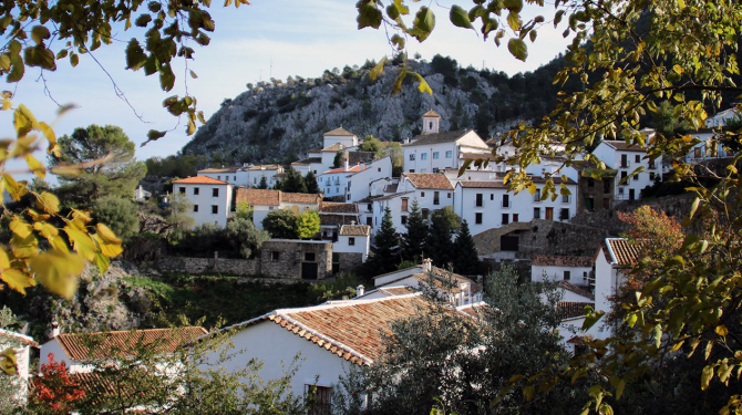 The most beautiful villages of Cádiz