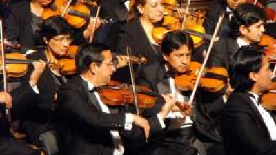 Os melhores violinistas do nosso tempo