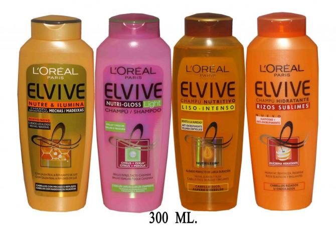Elive Loreal