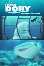 Finding Dory: Marine Life Interviews