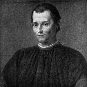 Nicholas Maquiavel