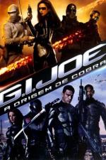 G.I. Joe - A Origem de Cobra