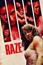 Raze - Lutar ou Correr