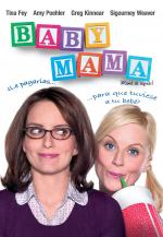 Baby Mama (Mamá de alquiler)