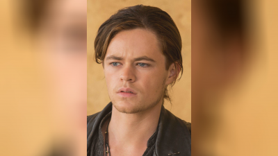 Best Harrison Gilbertson movies