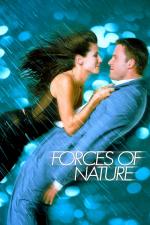 Las fuerzas de la naturaleza
