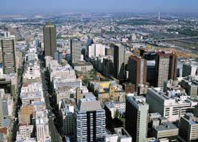 Йоханесбург: 3839394 HAB.