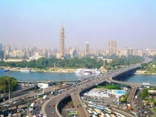 CAIRO: 10.943.344 HAB.