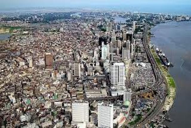 LAGOS: 10.723.422 HAB.