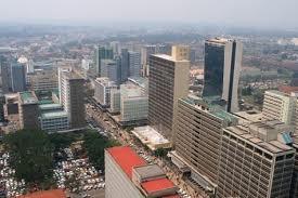 NAIROBI: 3.576.459 HAB.