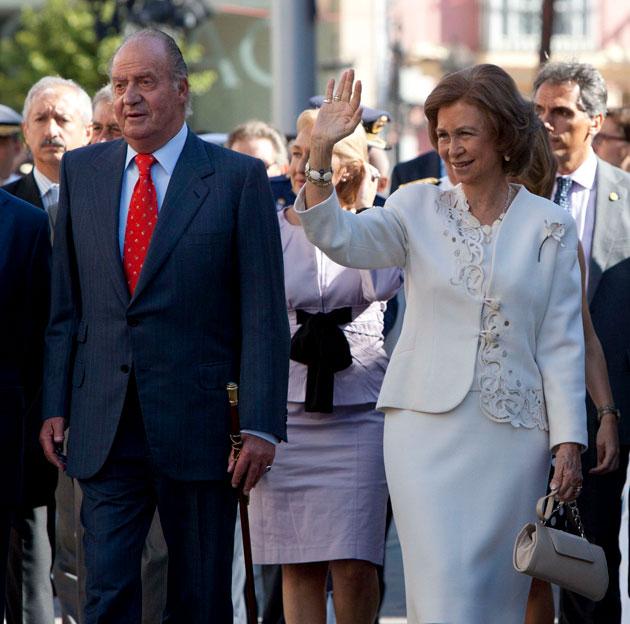 Book of infidelities of King Juan Carlos