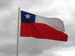 Chile 756,950 km²3