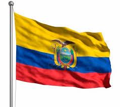 Ecuador 283,520 km²