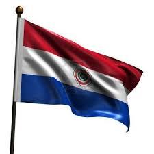 Paraguay 406,752 km²