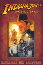 Indiana Jones: Material extra