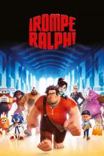 ¡Rompe Ralph!