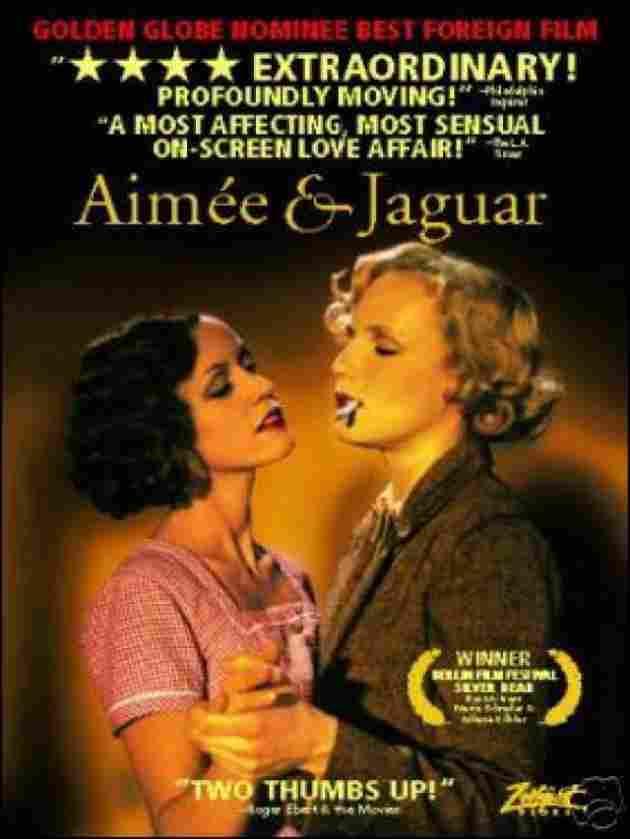 Aimée y Jaguar (1999)