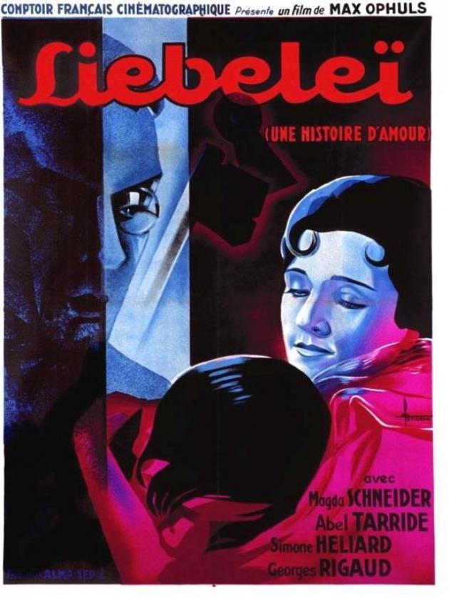 Amorios (1933)