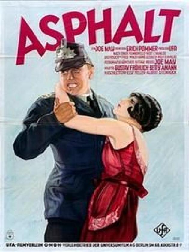 Asphalte (1929)