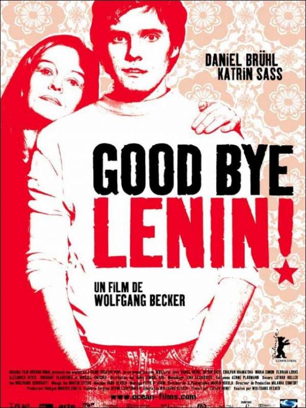 Auf Wiedersehen, Lenin! (2003)