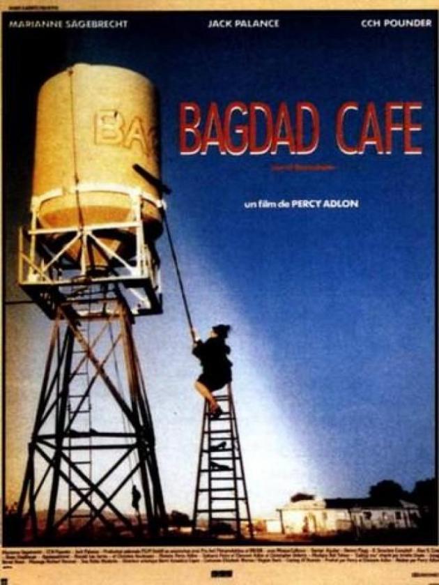 Baghdad Coffee (1987)