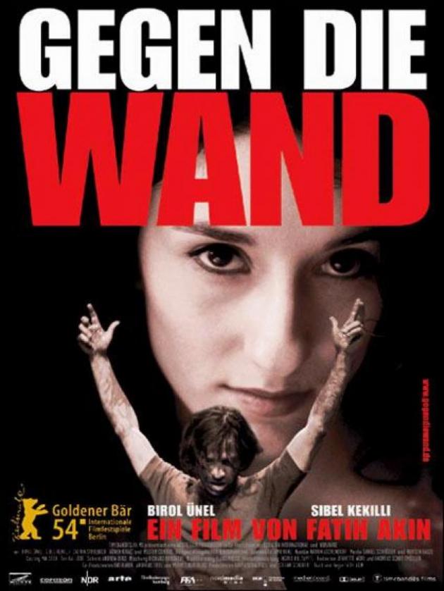 Contra la pared (2004)