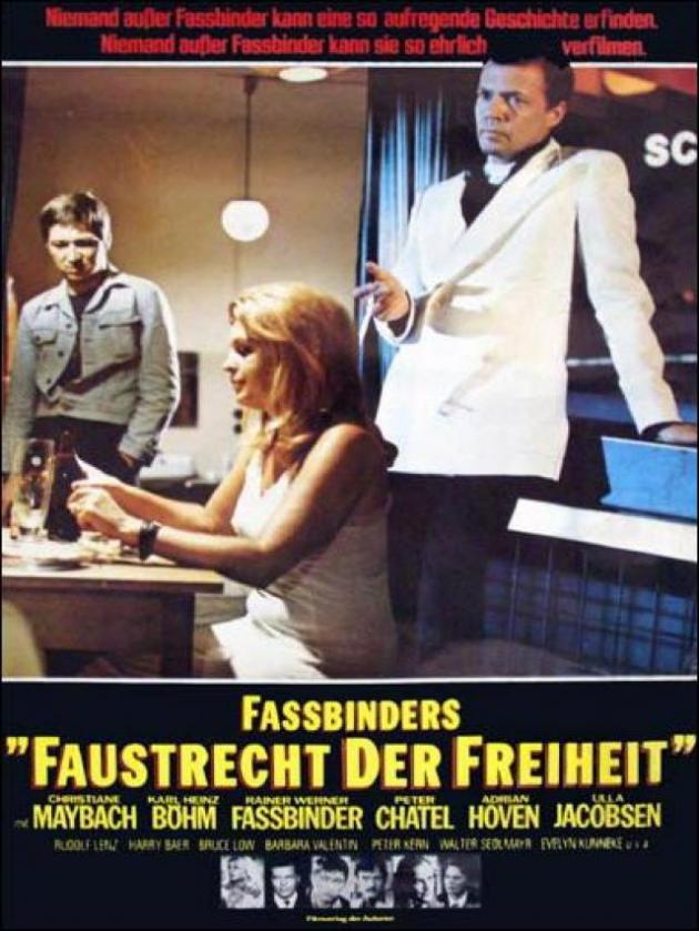 Das Gesetz der Stärkeren (1975)