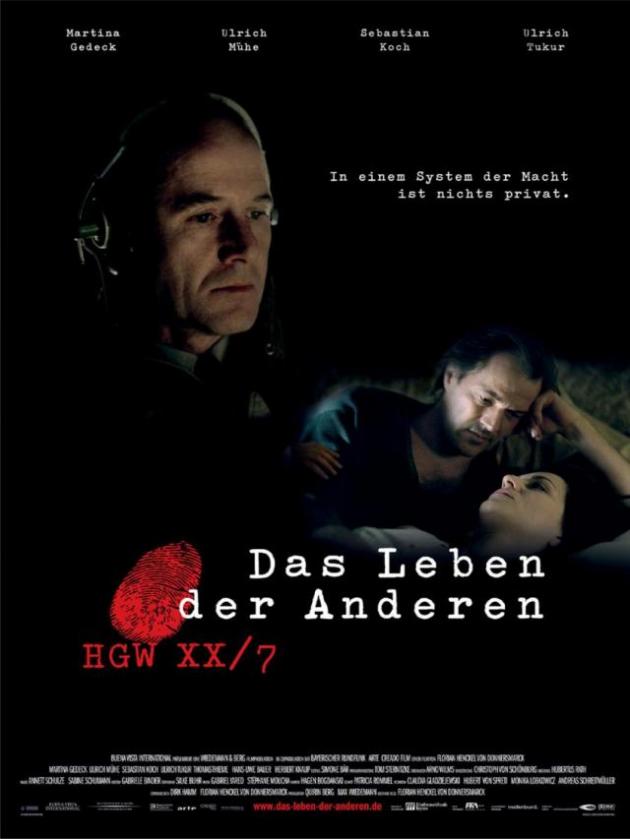 Das Leben anderer (2006)