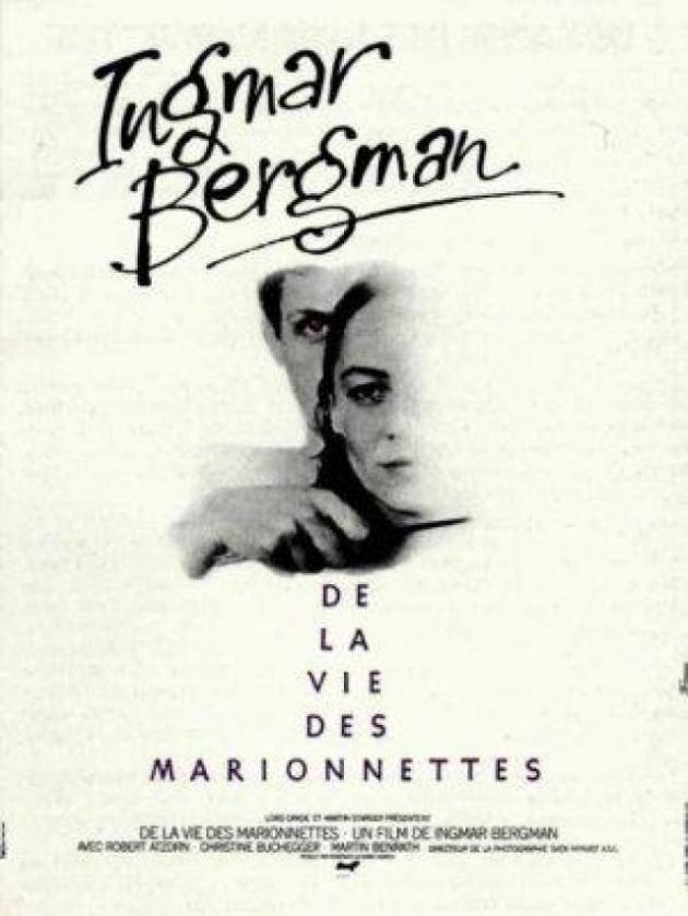 De la vie des marionnettes (1980)