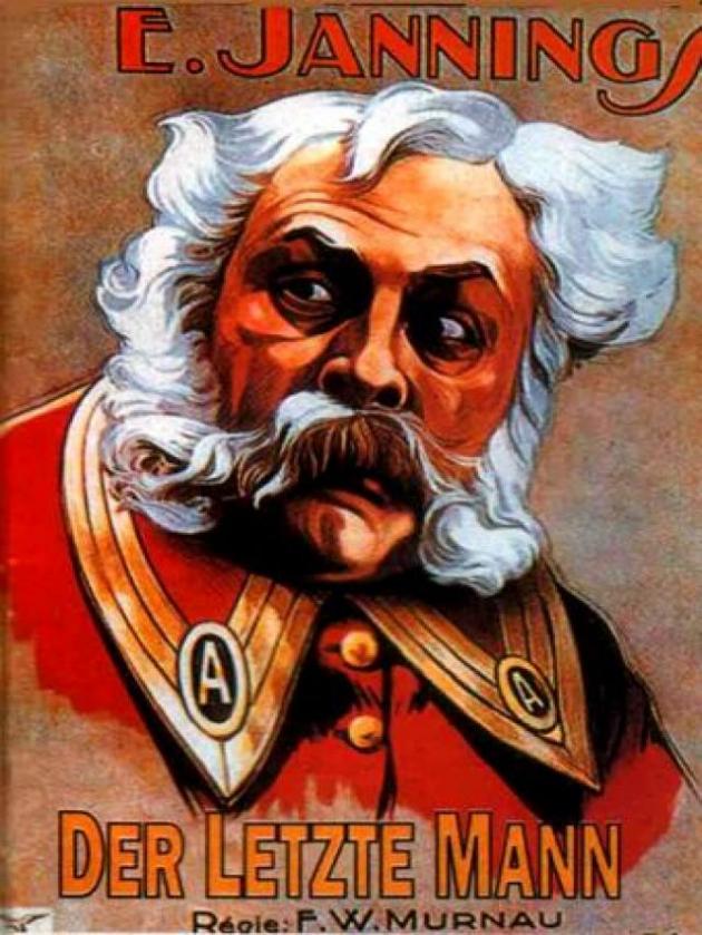 Der Letzte (1924)