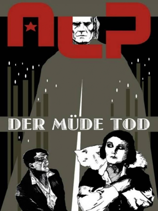 Die drei Lichter (1921)