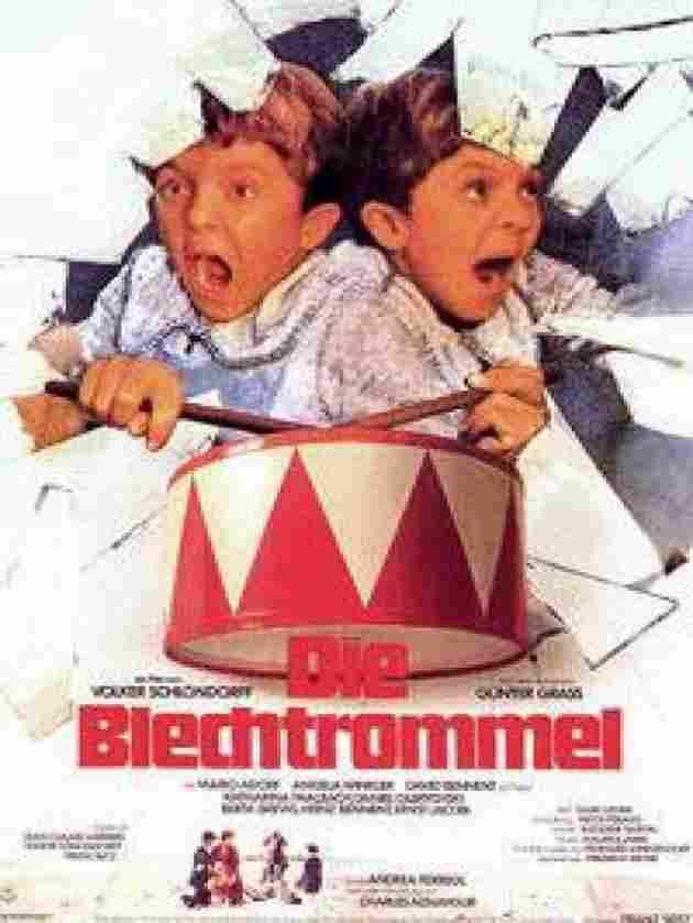 El tambor de hojalata (1979)