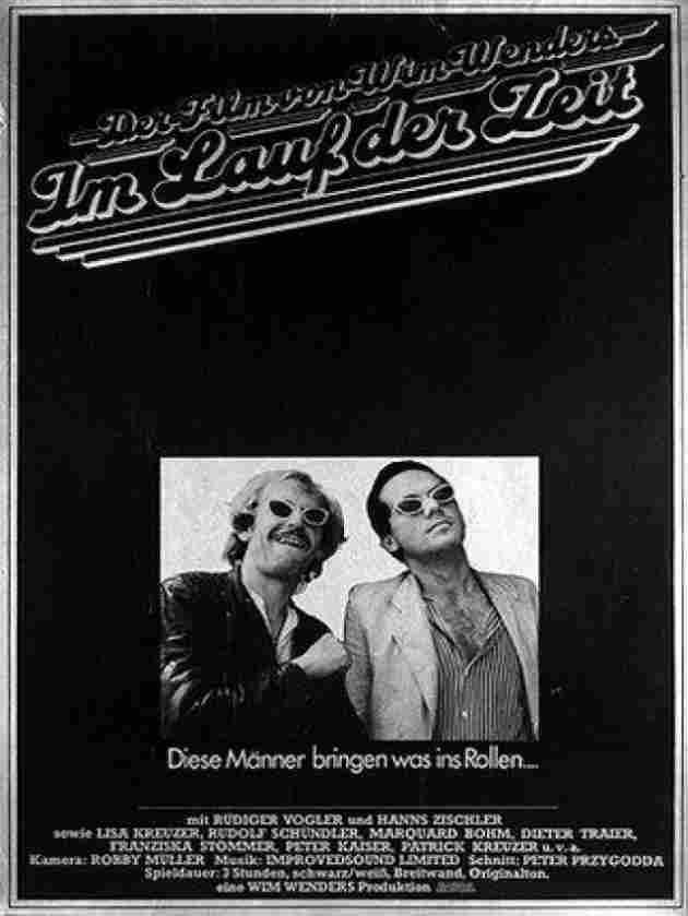 En el curso del tiempo (1975)